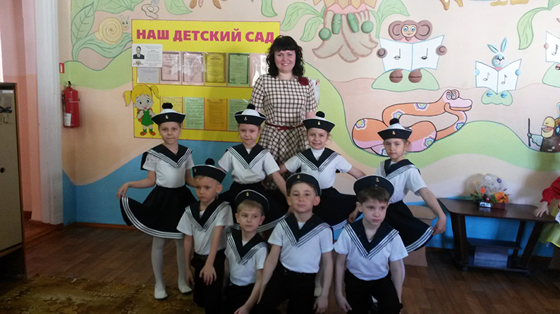 Фестиваль детского творчества «Солнечные зайчики»